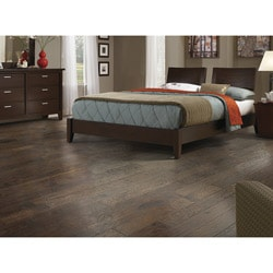Shaw Industries Allagash Thistle Hardwood Flooring (25.4 Sq Ft)