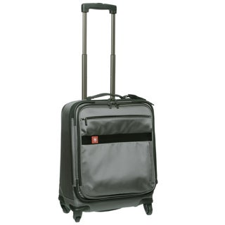 Victorinox 30315805 Avolve 20-inch Expandable Carry On Spinner Upright