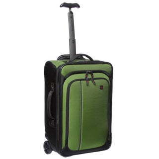 Victorinox Werks Traveler 31301006 Slim 20-inch Wheeled Carry On Boarding Upright