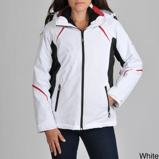 Hawke & Co Women's Colorblock 4 - 1 System Jacket