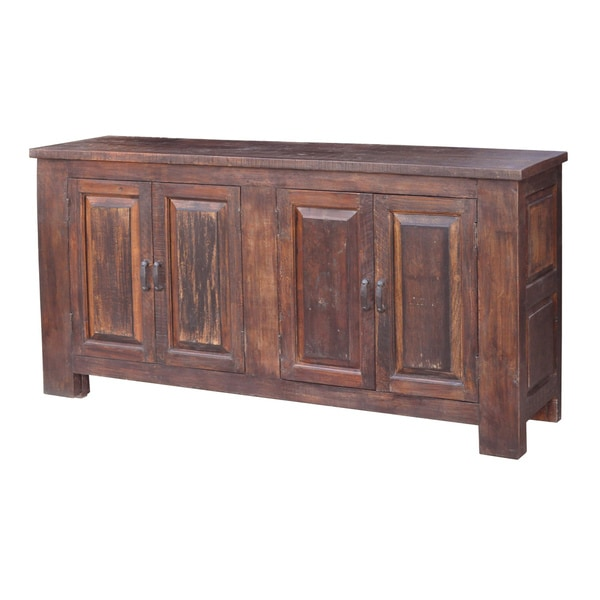 Kosas Home Paco 4 Dr Sideboard