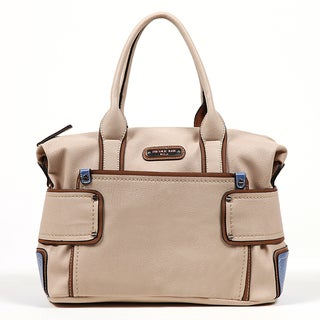 Nicole Lee 'Alaina' Boston Bag