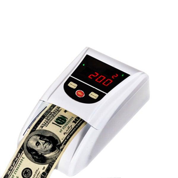 Portable Automatic Bill Money Counterfeit Detector/ Counter