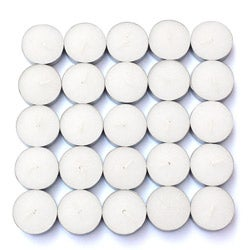 Vanilla Scented Tealight Candles (Set of 50)