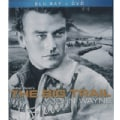 The Big Trail (Blu-ray Disc)