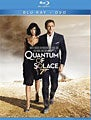 Quantum of Solace (Blu-ray/DVD)