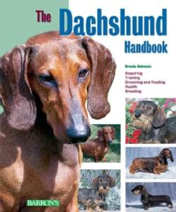 The Dachshund Handbook (Paperback)