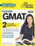 Cracking the GMAT 2014 (Paperback)