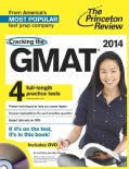 Cracking the GMAT, 2014