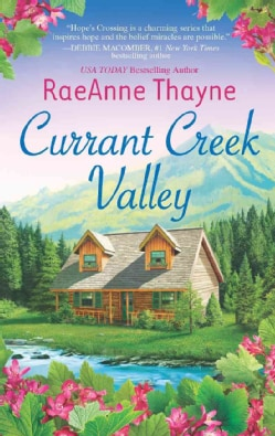 Currant Creek Valley (Paperback)