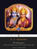 The Ramayana: A Shortened Modern Prose Version of the Indian Epic (Suggested by the Tamil Version of Kamban); Libr... (CD-Audio)