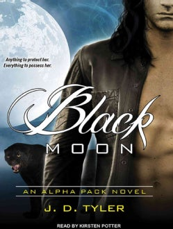 Black Moon (CD-Audio)