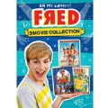 Fred 3-Movie Collection (DVD)