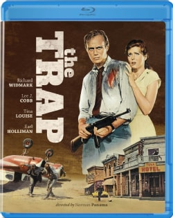 The Trap (Blu-ray Disc)