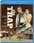 The Trap (Blu-ray Disc)