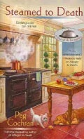 Steamed to Death (Paperback)