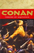 Conan 12: Throne of Aquilonia (Paperback)