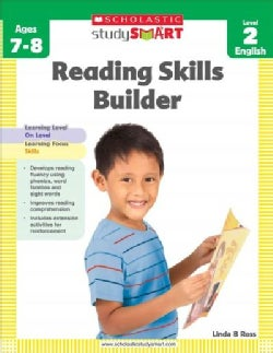 Reading Skills Builder: Level 2, Ages 7-8 (Paperback)