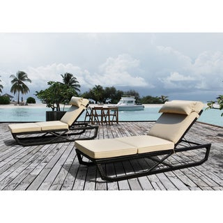 Sirio Mateo Chaise Lounge (Set of 2)
