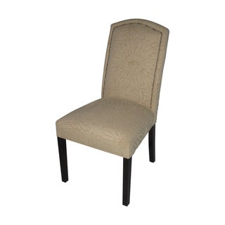 Amberly Fleur Sandstone Chairs (Set of 2)