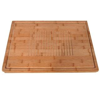 Eco-friendly Bamboo Jumbo Size Cutting Board