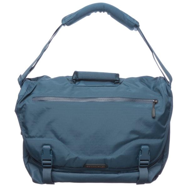 Briggs & Riley Excursion Messenger Bag