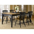 Liberty Al Fresco II Casual Rectangular Leg Table