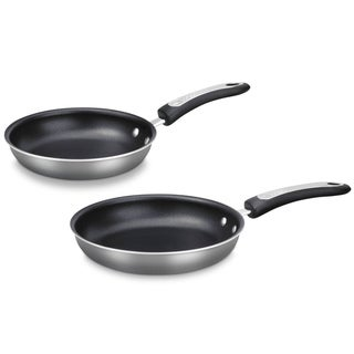 Weight Watchers Non-stick Skillets (Pack of 2)