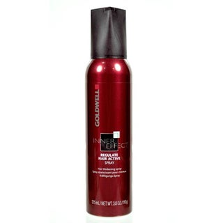 Goldwell Inner Effect Regular Hair 3.8-ounce Active Spray