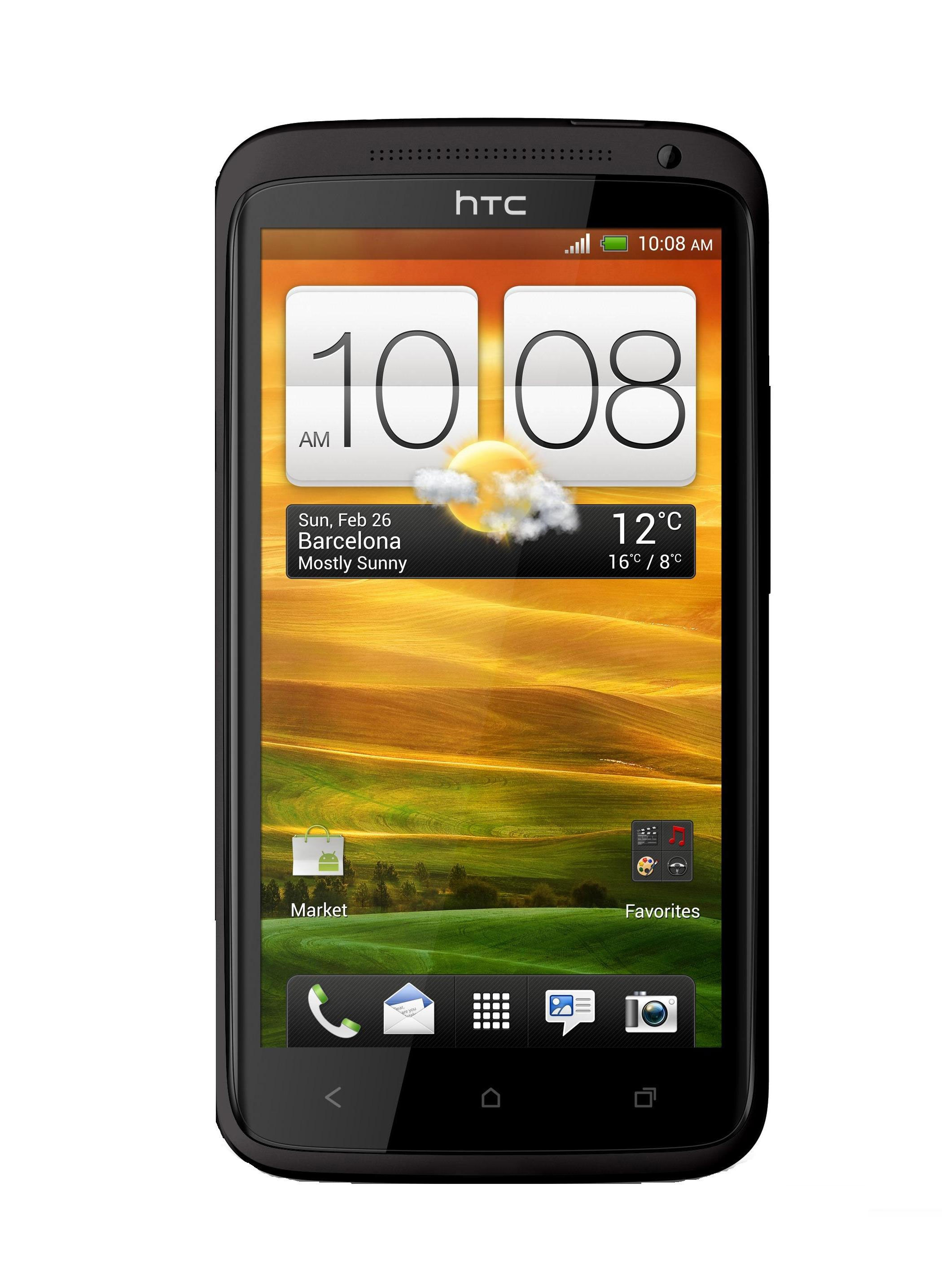 HTC One X S720e 16GB GSM Unlocked GSM Android Phone