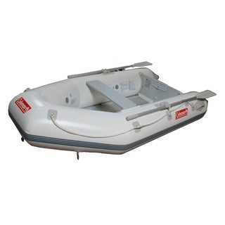 Coleman Inflatable Boat