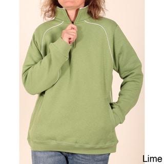 Gear for Sports Women's 'Bethany' 1/4-zip Jacket