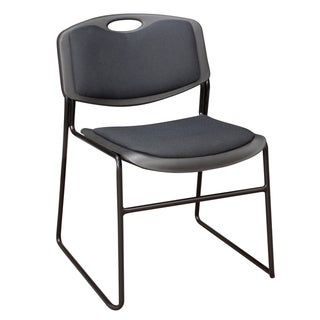Padded Zeng Stack Chair (Set of 4)