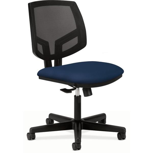 HON Volt Navy Mesh Back Task Chair