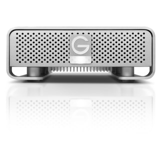 G-Technology G-DRIVE 4 TB External Hard Drive