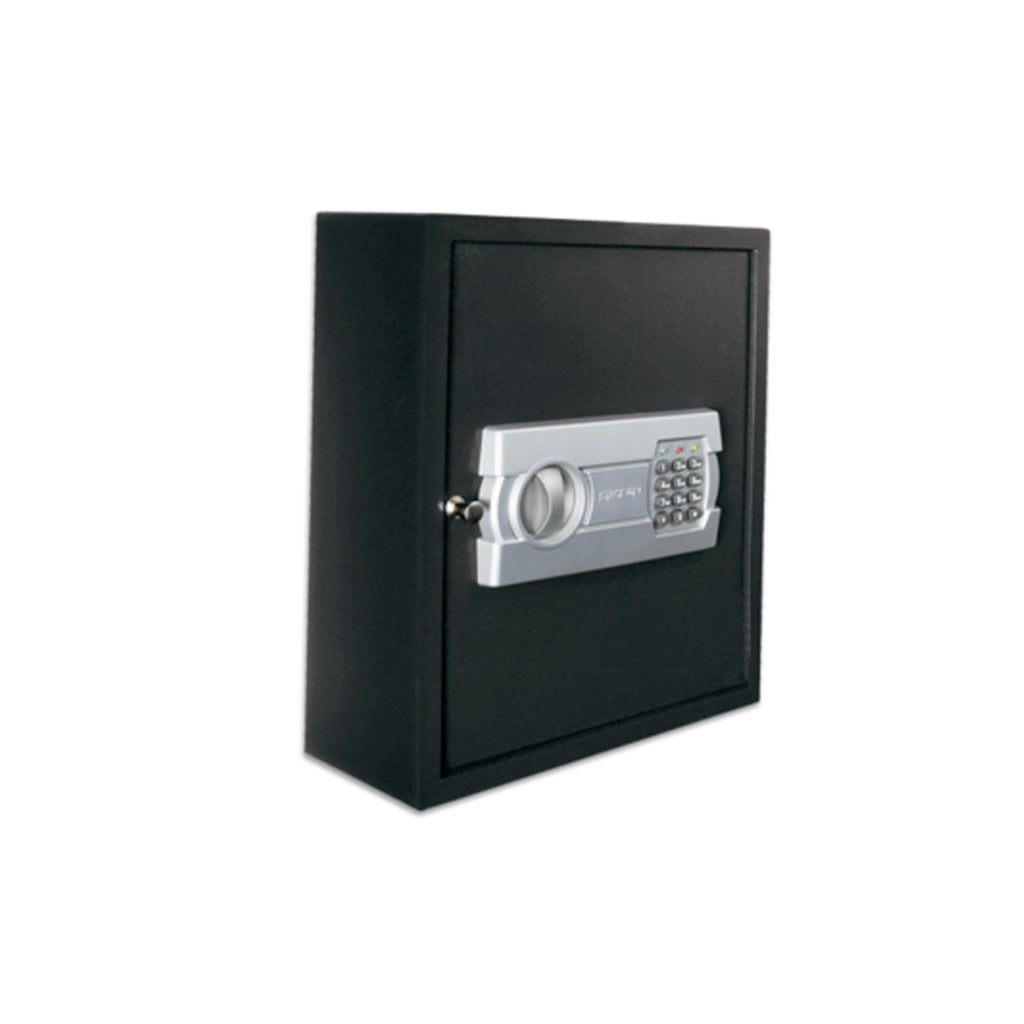 Stack-On Electronic Lock Drawer/ Wall Safe Strong Box