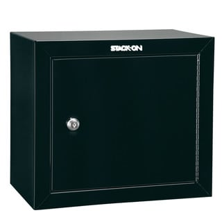 Stack-On 15-inch Steel Pistol/ Ammo Cabinet