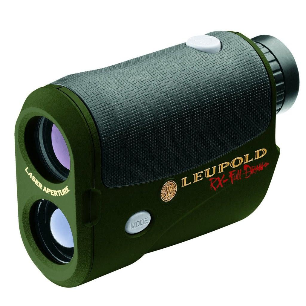 Leupold RX-FullDraw 5x23mm Digital Laser Archery Rangefinder