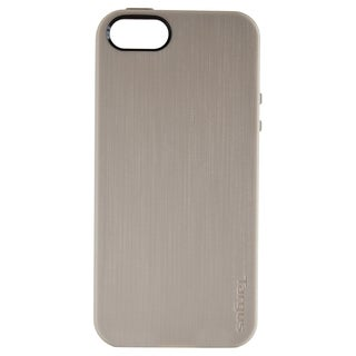 Targus Slim Fit Case for iPhone 5 (Gray)
