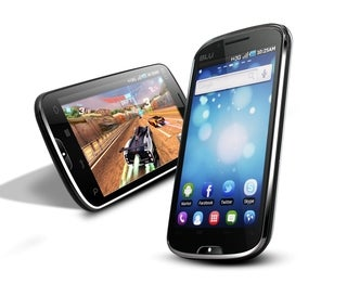 BLU Studio 5.3 D510 GSM Unlocked Android Cell Phone