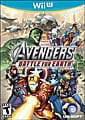 Wii U - Marvel Avengers: Battle For Earth