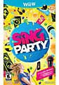 Wii U - SiNG Party with Microphone
