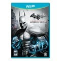 Wii U - Batman Arkham City Armore