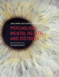 Psychology, Mental Health and Distress (Paperback)