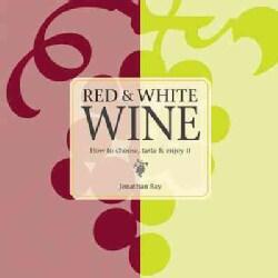 Red & White Wine (Hardcover)