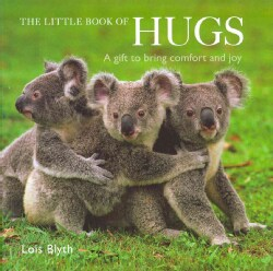 The Little Book of Hugs (Hardcover)
