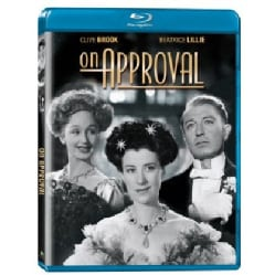 On Approval (Blu-ray Disc)