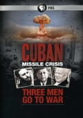 Cuban Missile Crisis: Three Men Go to War (DVD)