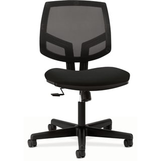 HON Volt Mesh Black Task Chair with Synchro Tilt