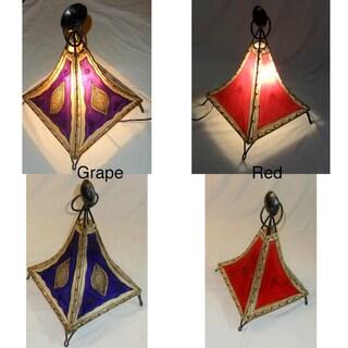 Argana Grape Floor Lamp (Morocco)